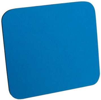18.01.2041 ROLINE Mouse Pad. Cloth. Blue  Factory Sealed
