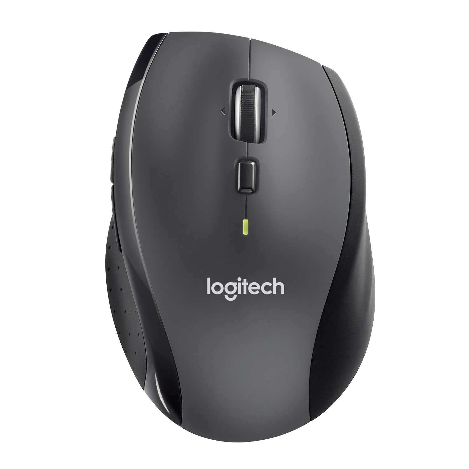 910-001949 Logitech M705 Black Mouse Wireless Factory Sealed