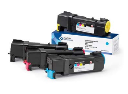 27328 Katun Toner Cartridge Magenta (Perf.) Damaged box