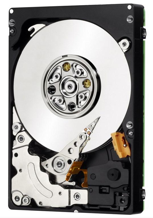49Y1869 IBM Spare 600Gb 6Gb LFF 15K E-DDM SAS HDD Refurbished with 1 year warranty