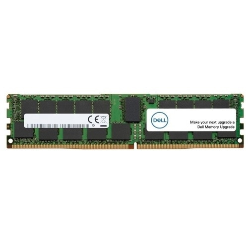 SNPHNDJ7C/16G Dell Memory 16GB 2Rx8 DDR4-2400 ECC Module Refurbished with 1 year warranty