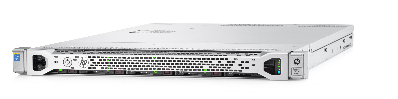 Hewlett Packard Enterprise Hpe Proliant Dl360 Gen9 - Rack-mountable - No Cpu - 0 Gb 755259-b21 - xep01