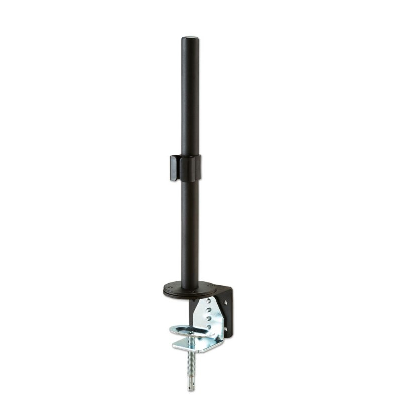 Lindy Converters & Scalers       400mm Pole With Desk Clamp          Black                               40952