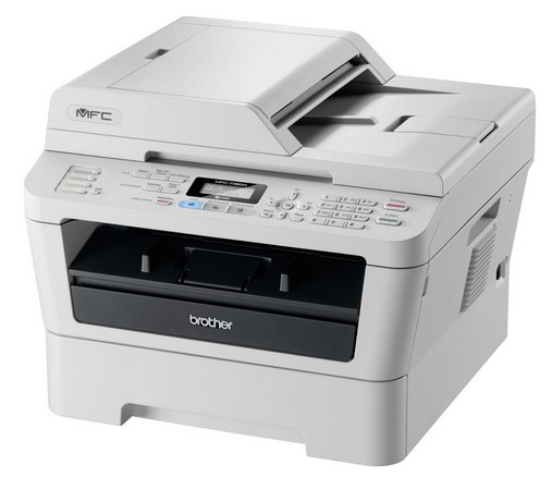 Brother MFC-7360N multifunctional Laser Printer - Refurbished