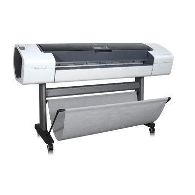 Q6687A HP Designjet T1100 44-in Printer - Refurbished
