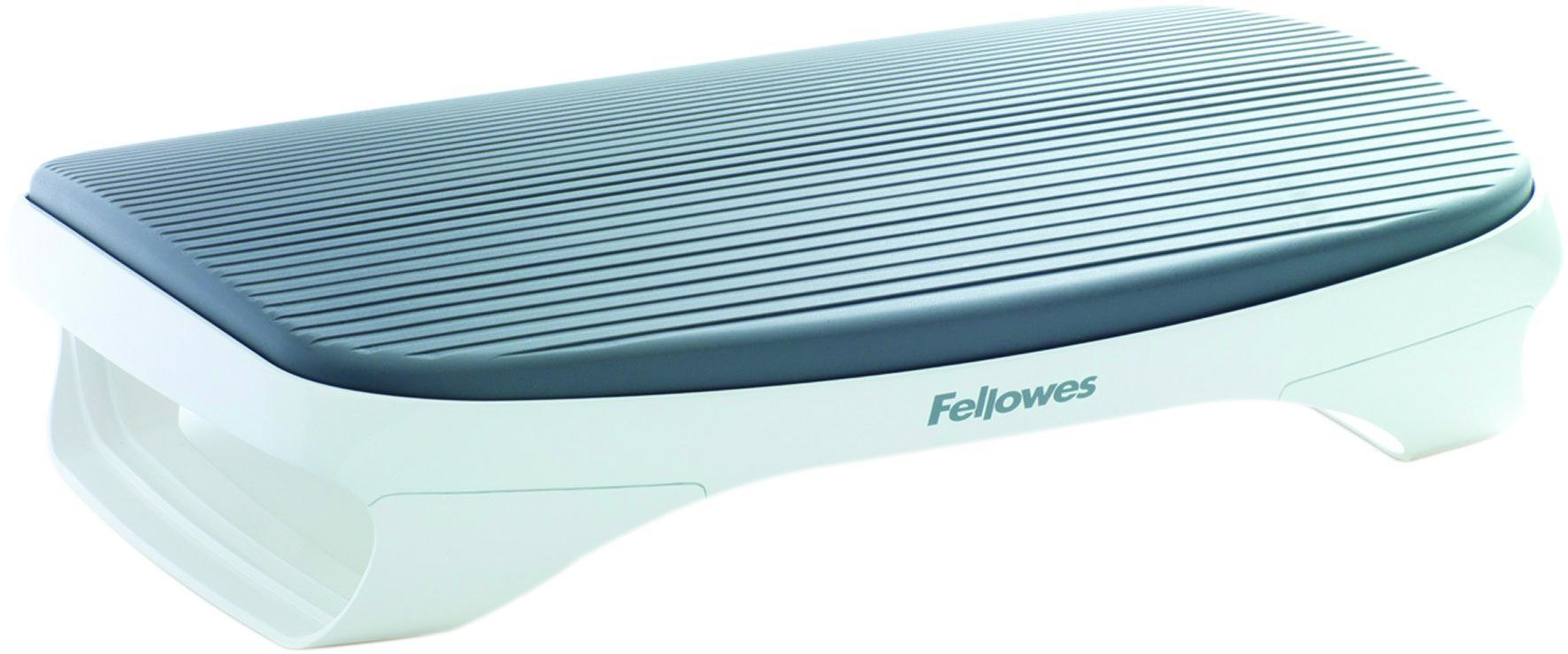 Fellowes Ispire Foot Lift White/grey 9361701 - WC01