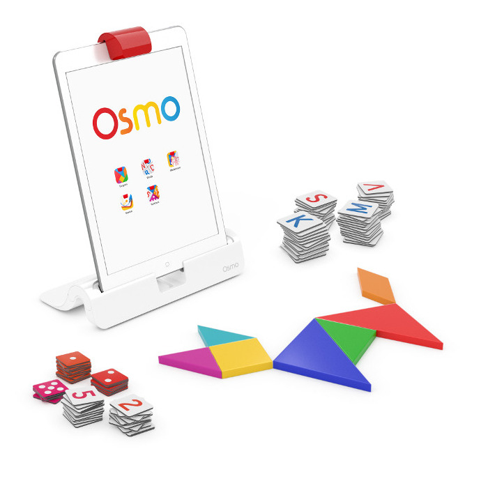OSMO Genius Kit (2017) 901-00001 - CMS01