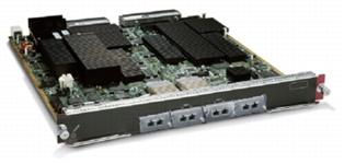 Cisco Cisco - Switch - 4 X Xenpak - Plug-in Module - For Cisco 7606  7609  7613; Catalyst 6503  6504  6506  6509  6513  6513 10 Ws-x6704-10ge - xep01