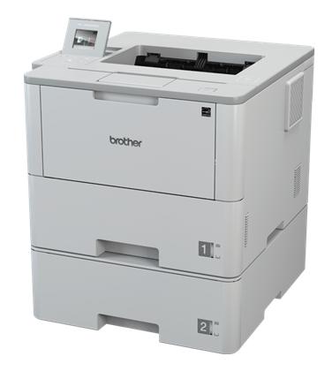 brother HL-L6400DW A4 Mono Laser Printer HLL6400DWTZU1 - MW01