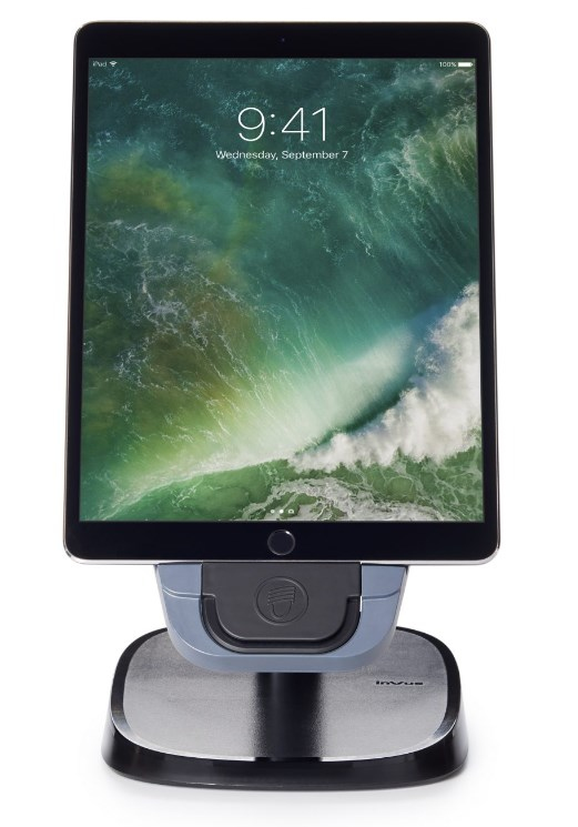Ct150 Quick Release Ipad Stand/lig Ct150-ipad-lig - WC01