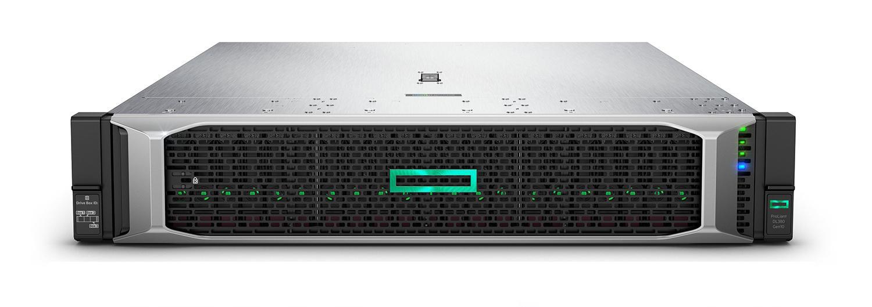 Hewlett Packard Enterprise Hpe Proliant Dl380 Gen10 - Rack-mountable - Xeon Gold 5218 2.3 Ghz - 32 Gb P20249-b21 - xep01