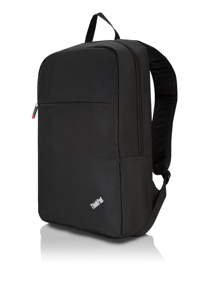 "Lenovo ThinkPad Basic - Notebook Carrying Backpack - 15.6"" - For ThinkBook 13, 14, 15, ThinkPad E14, E15, X1 Carbon (7th Gen), X1 Extreme (2nd Gen), V14 4X40K09936 - C2000"