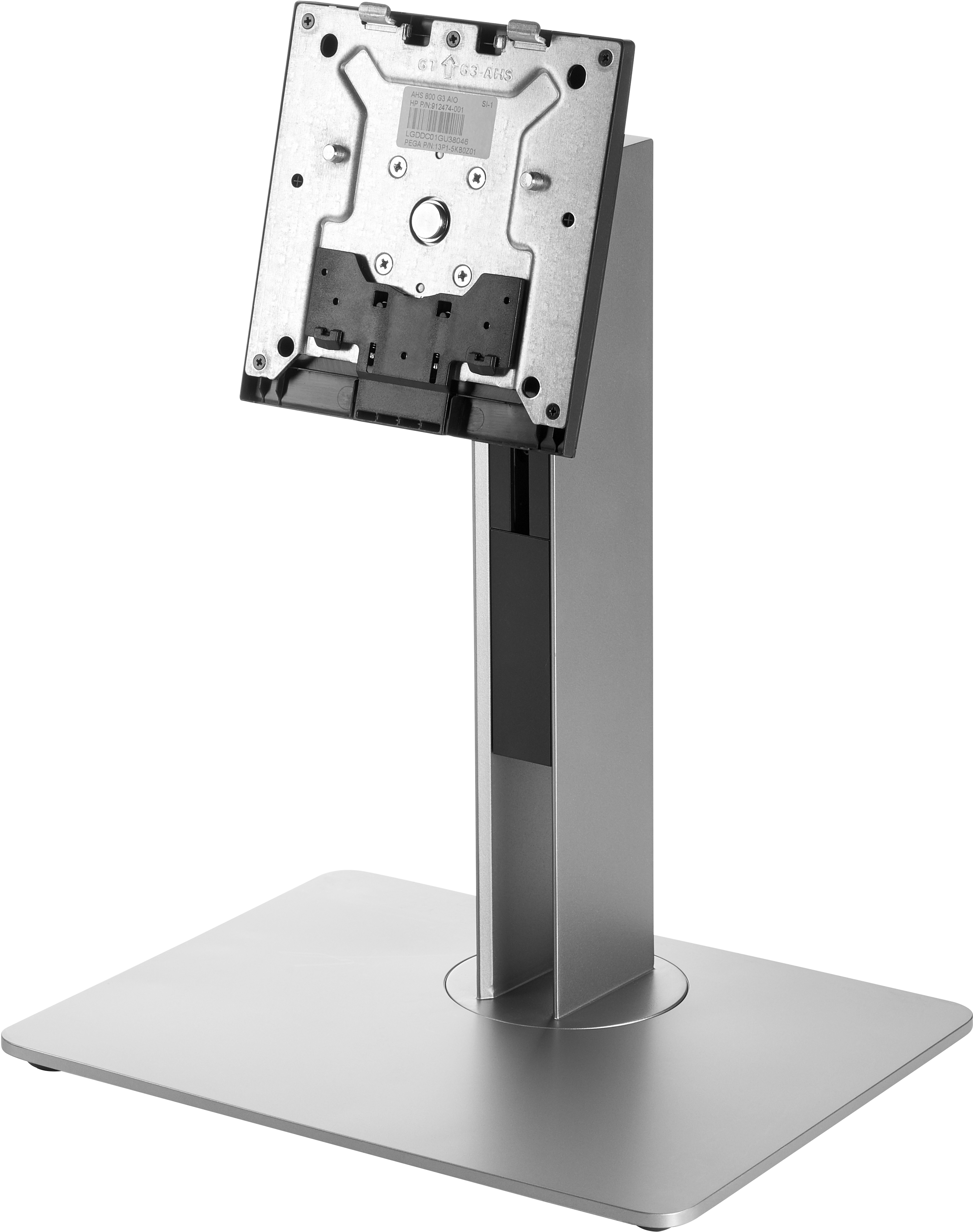 Hp 800g3 Aio Adjustable Height Stand Z9h66aa - WC01
