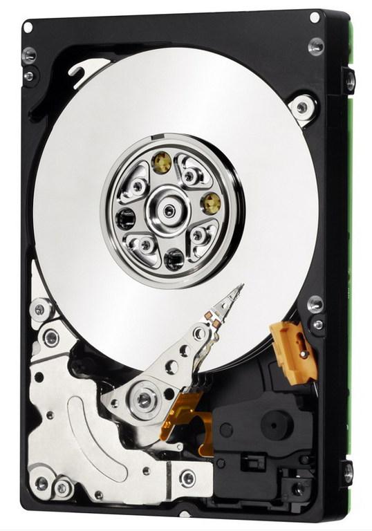 """00Y2503 IBM 600GB 10K 6Gb SAS 2.5"""" HDD Refurbished with 1 year warranty"""