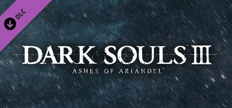 Dark Souls III - Ashes Of Ariandel (DLC) 817058 - C2000