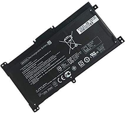 MicroBattery Laptop Battery for HP 42Wh Li-Pol 11.55V 3610mAh MBXHP-BA0175 - eet01
