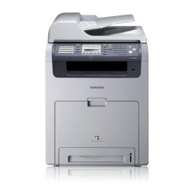 CLX-6200FX Samsung CLX-6200FX A4 Multifunction Printer - Refurbished