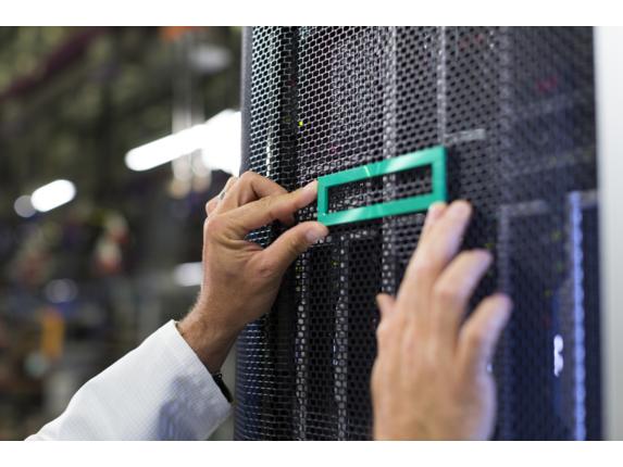 "Hewlett Packard Enterprise Hpe Premium 6 Sas/sata + 2 Nvme Or 8 Sas/sata Bay Kit - Storage Drive Cage - 2.5"" - Sata 6gb/s / Sas 12gb/s / Pcie - For Proliant Dl380 Gen10  Dl385 Gen10  Dl388 Gen10  Xl270d Gen10 826690-b21 - xep01"