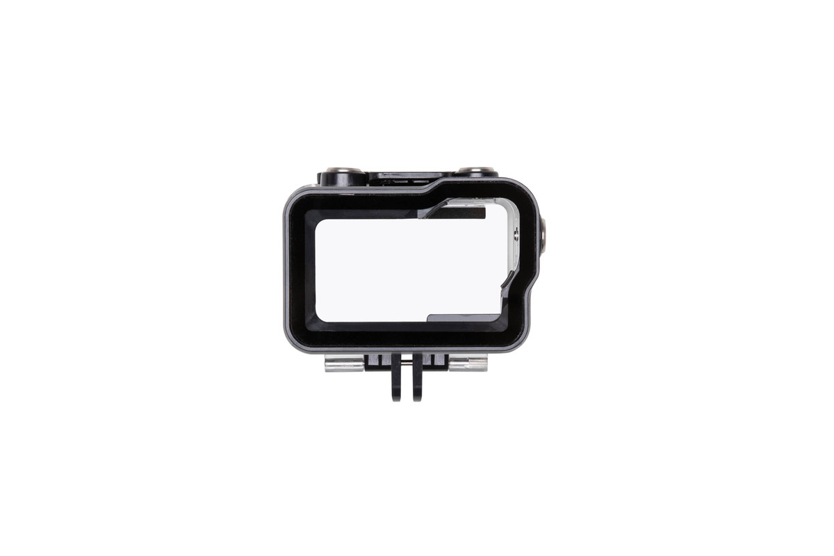 DJI Osmo Action Part12 Waterproof Case CP.OS.00000044.01 - CMS01