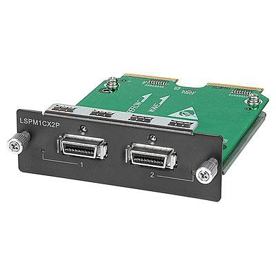 Hewlett Packard Enterprise Hpe Local Connect Module - Expansion Module - 10gbase-cx4 X 2 - For Hp A5120-24  A5120-48  A5500-24  A5500-48; Hpe 5120-24  5120-48  5500-24  5500-48 Jd360b - xep01