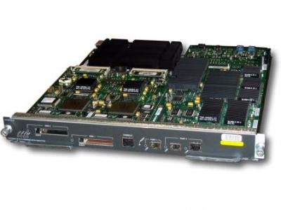 Cisco Cisco Supervisor Engine 720 With Pfc3b - Control Processor - Gige - Plug-in Module Ws-sup720-3b - xep01