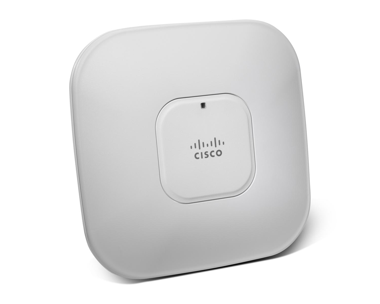 Cisco Cisco Aironet 1141 Standalone - Radio Access Point - Wi-fi - 5 Ghz Air-ap1141n-e-k9 - xep01
