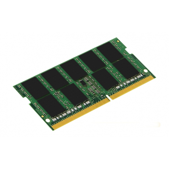 Kingston 8GB DDR4 2666MHz SODIMM Technology ValueRAM KCP426SS8/8 - eet01