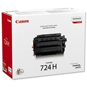 Cancrg-724hy   Canon Lbp6750dn Black Toner    Lbp Cartridge High Yield                                     - UF01