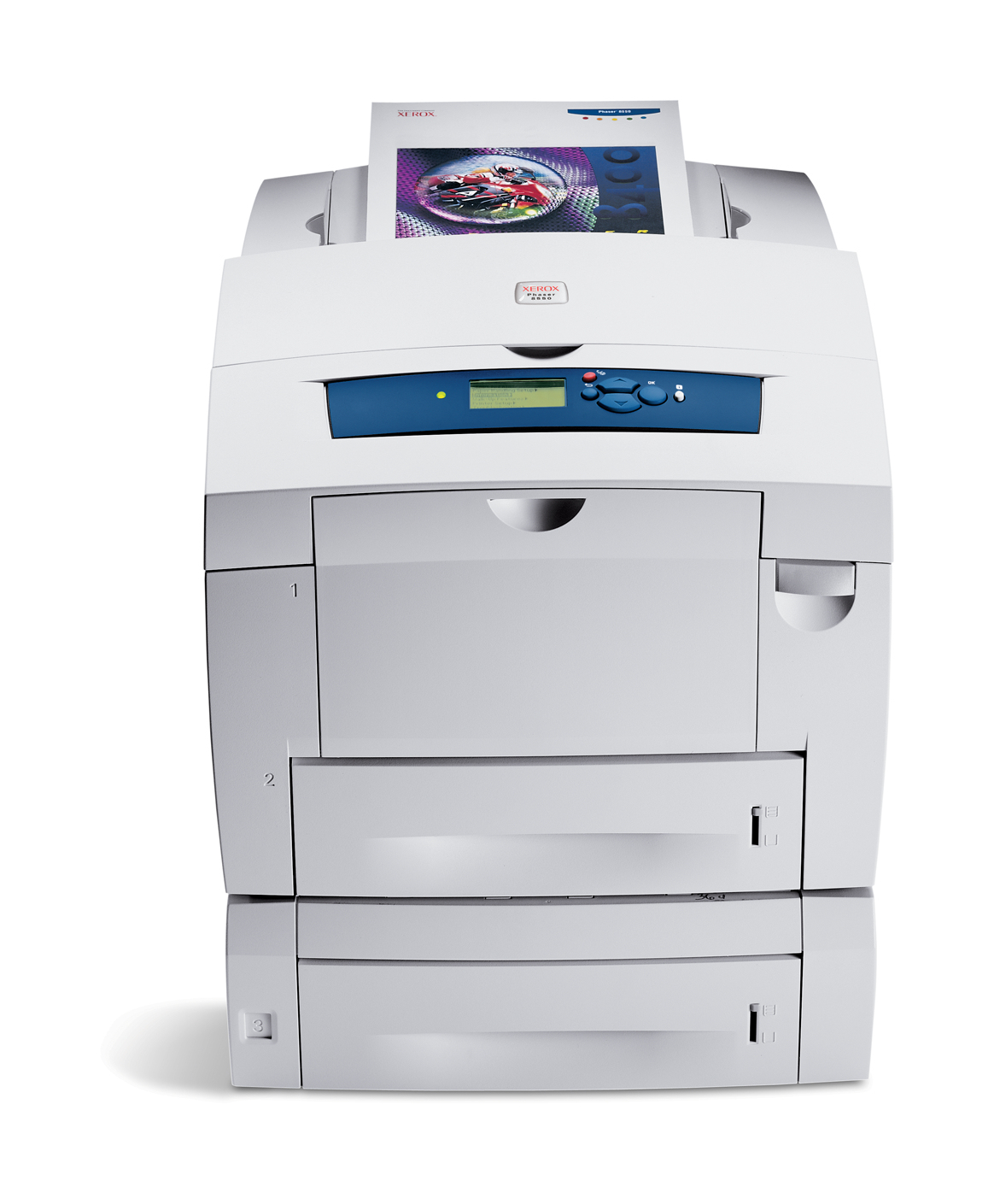 Xerox Phaser 8550 ADT Printer 8550_ADT - Refurbished