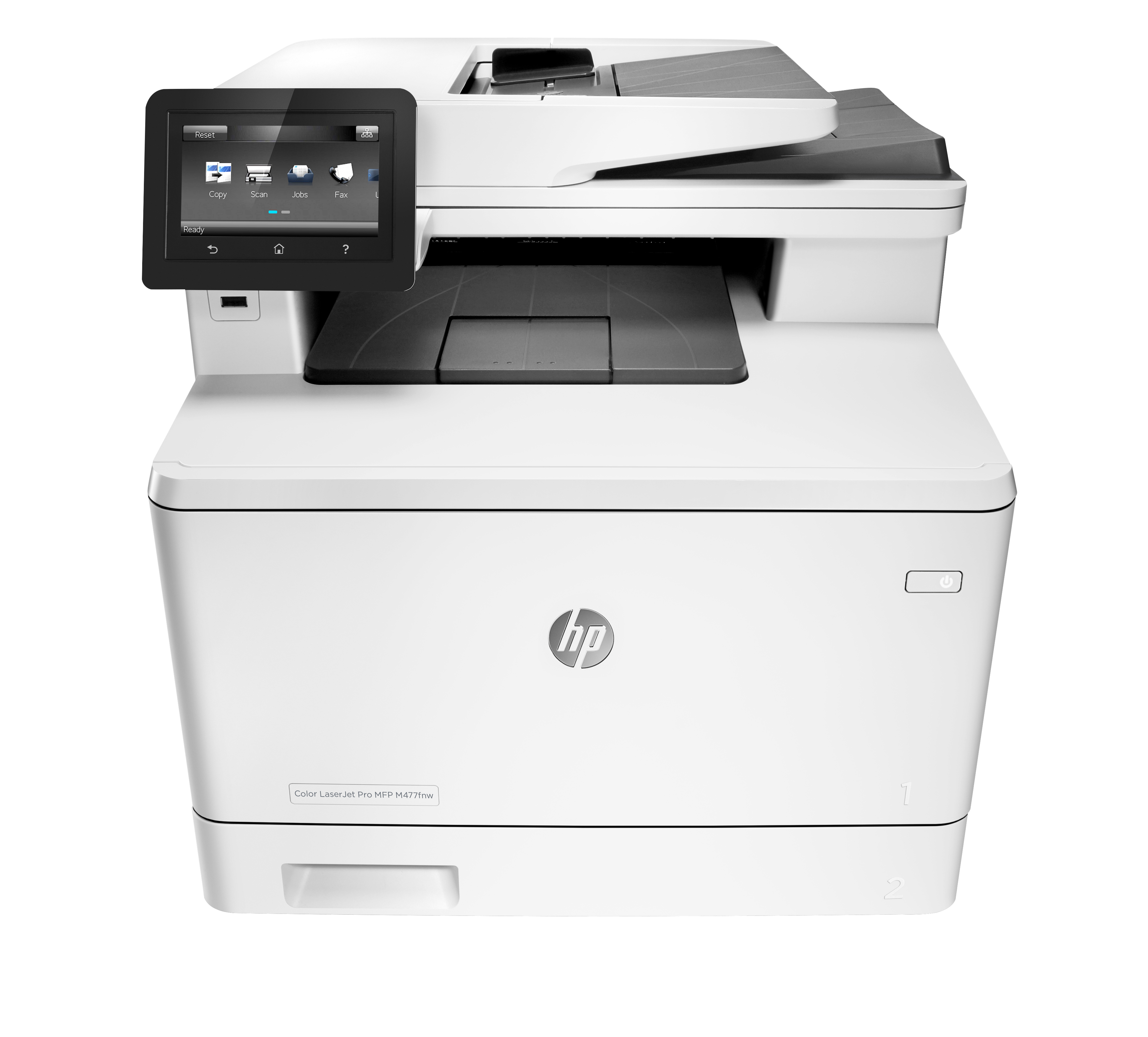 CF377A HP Color LaserJet Pro M477FNW Printer - Refurbished