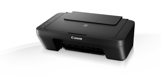 Canon Pixma Mg2550s Multi-function Inkjet Printer 0727c008