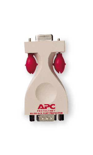 Apc - Surge And Back Ups         9 Pin Serial Protector Fr D         .                                   Ps9-dte