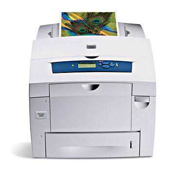 Xerox Phaser 8560 DN Printer 8560_AWDN - Refurbished