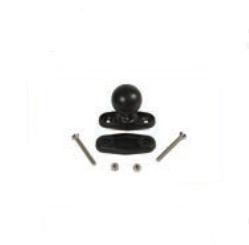 Honeywell - Mobile               Ball D-size 2.25 Flat 2.5 Clamp     Base Thorvx8/vm1/vm2/vx9            Vx89a031ramball