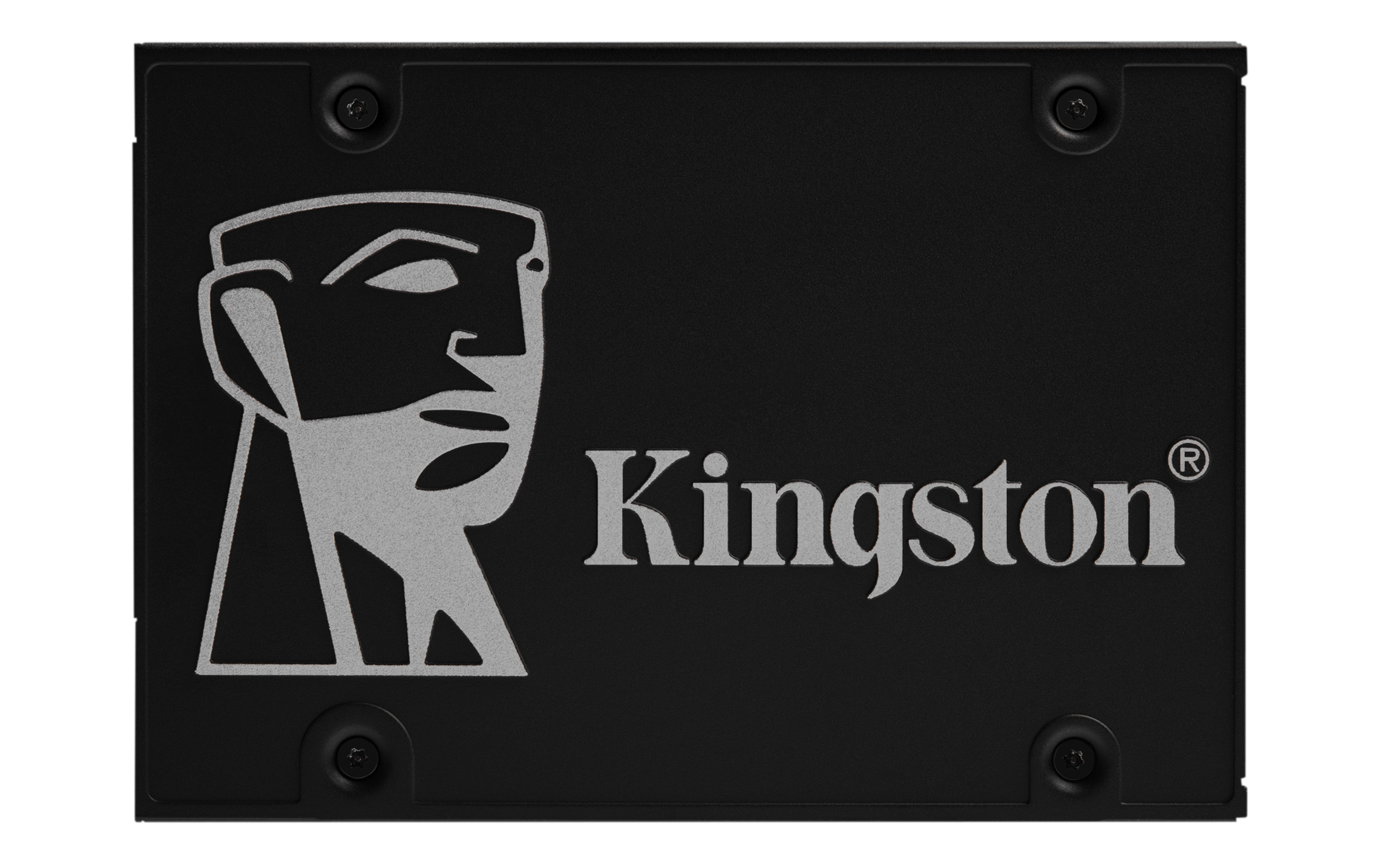 Kingston - Ssd                   2048g Kc600 Sata3 2.5in Ssd         Only Drive                          Skc600/2048g