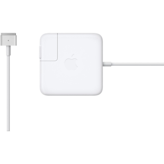 Apple - Cpu Accessories          Magsafe 2 Power Adapter - Euro      85w                                 Md506z/a