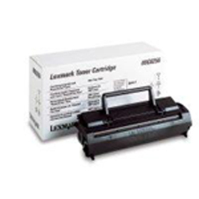 Lex69g8256     Lexmark Optra E Black Toner    Cartridge                                                    - UF01