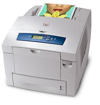 Xerox Phaser 8500_ADN Printer 8500_ADN - Refurbished