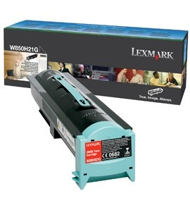 W850h21g W850 High Yield Toner Cartridge - WC01