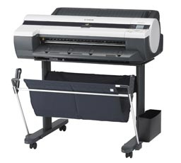 Canon ipf605 (A1) Colour Plotter/Printer 3034B002 - Refurbished