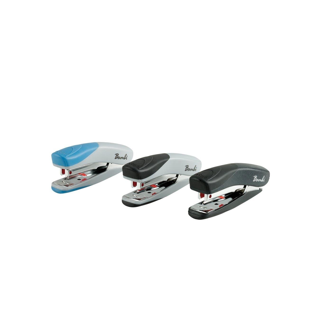 2100154 acco Rexel Bambi Mini Stapler 2100154 - AD01
