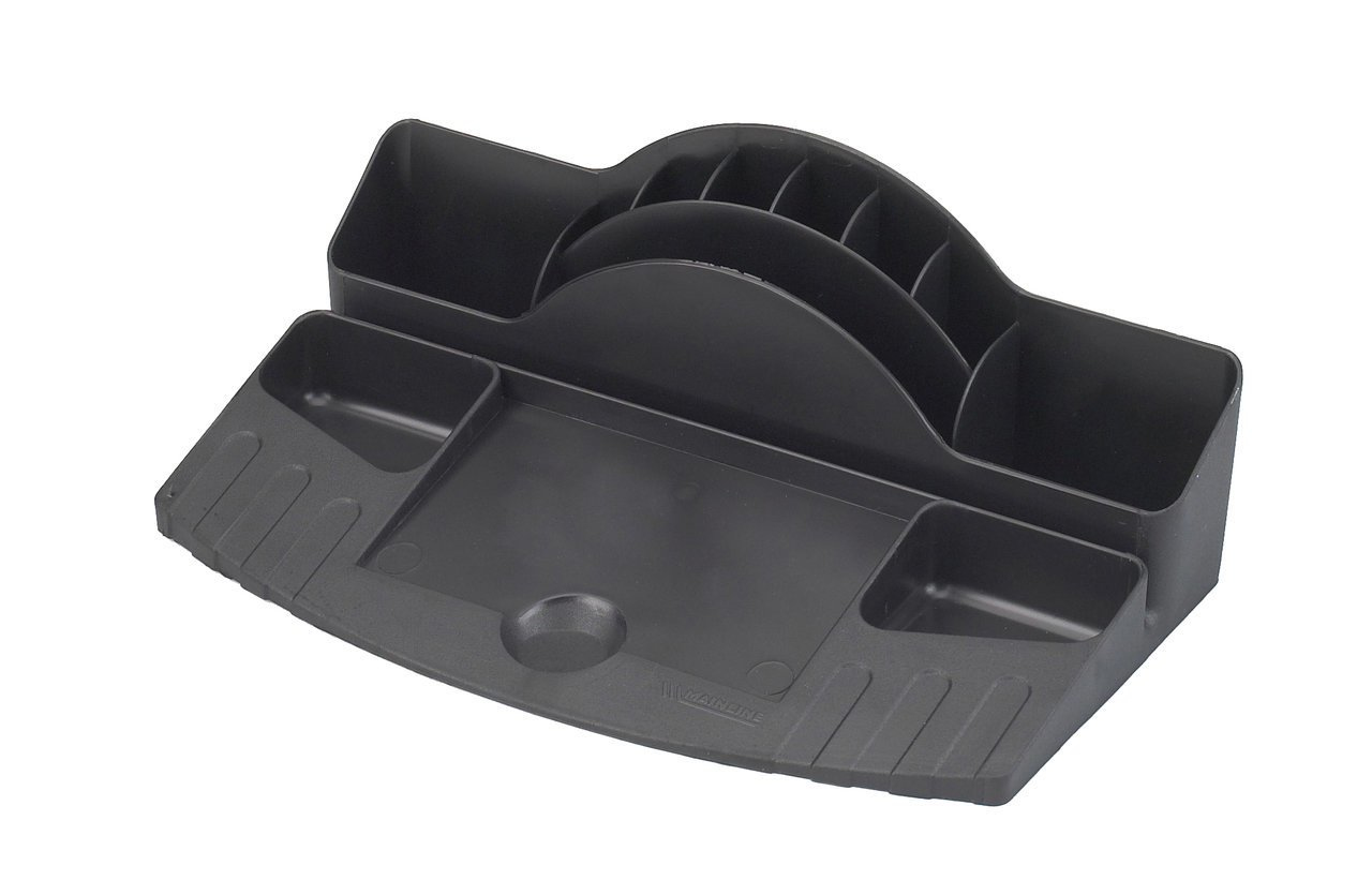 88mlblk avery Avery Desk Tidy Black 88mlblk - AD01