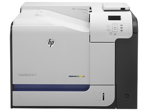HP Laserjet M551DN Printer CF082A - Refurbished