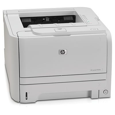 CE462A HP P2035N Mono Laser Printer (Brand New) - Refurbished