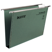 17450055 esselte Leitz Ultimate Suspension File F/s Green 17450055 (pk50) - AD01