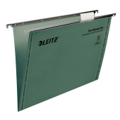 17440055 esselte Leitz Ultimate Suspension File F/s Green 7440055 (pk50) - AD01
