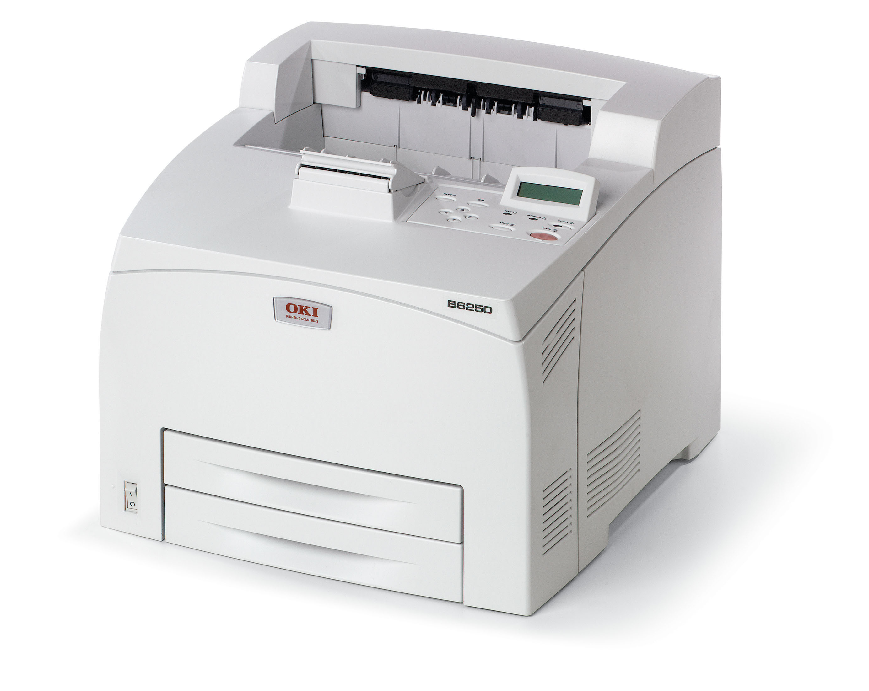 Oki B6250DN Printer 01226201 - Refurbished