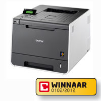 Brother HL-4140cn Network Colour Laser Printer