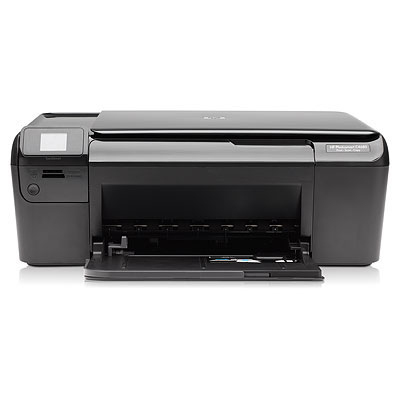 HP Photosmart C4680 Q8418A - Refurbished