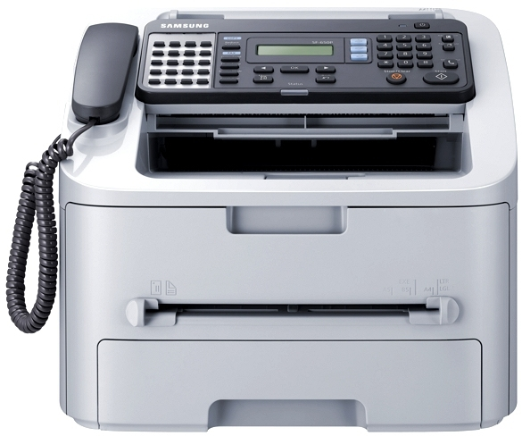 Samsung SF-650 Fax Machine SF-650 - Refurbished